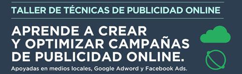 cursos de social media y publicidad online